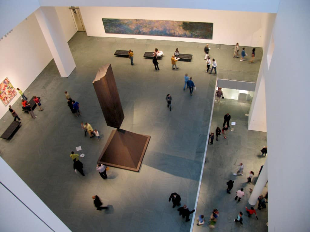 מוזיאון MOMA