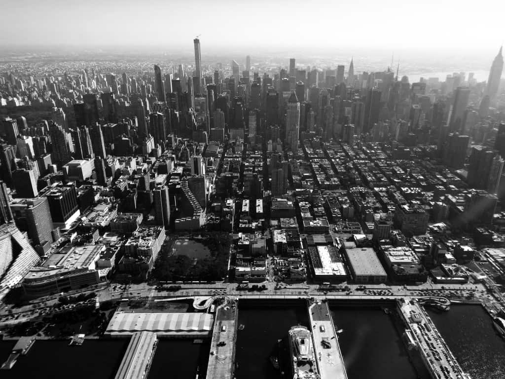 טיולים בניו יורק