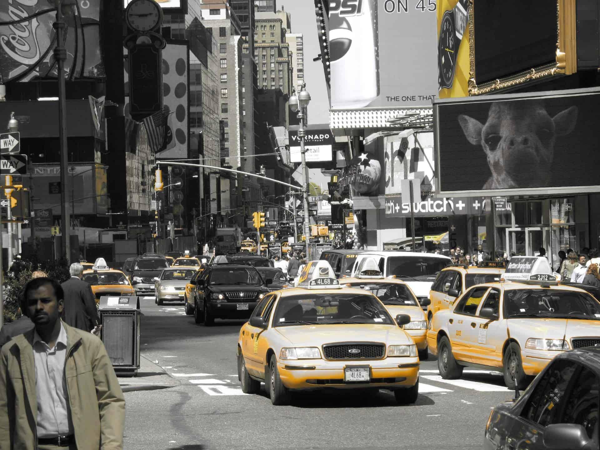 טיול בניו יורק – מידע כללי