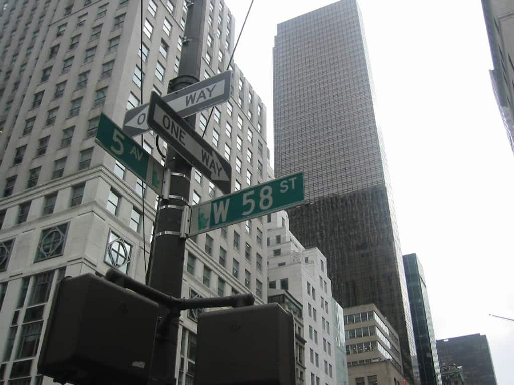 streets-of-new-york-5 השדרה החמישית ניו יורק