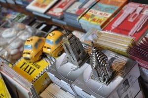 קניות בניו יורק