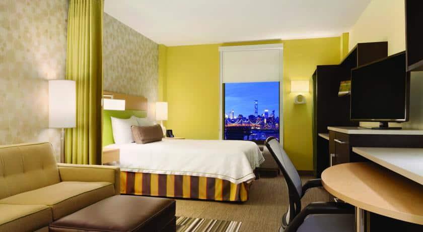 מלון מומלץ בניו יורק