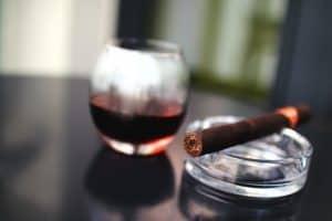 מועדון סיגרים בניו יורק