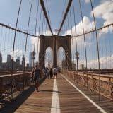 גשר ברוקלין ופארק גשר ברוקלין