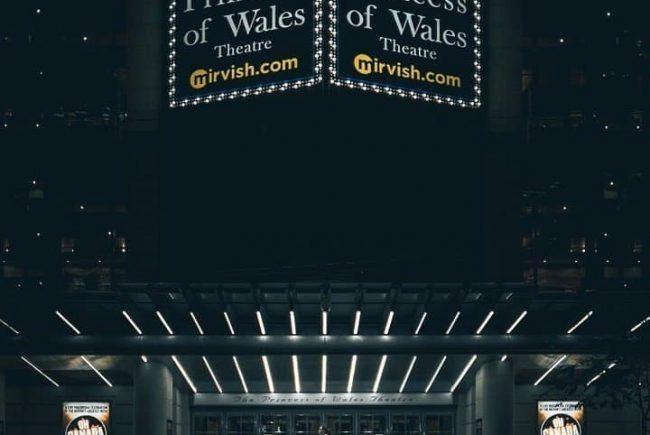 תרבות בניו יורק – עולם בפני עצמו